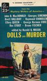 Dolls Are Murder : a Mystery Writers of America Anthology