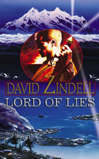 Lord of Lies (The Ea Cycle #3)