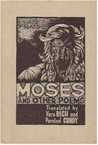 Ivan Franko: Moses and Other Poems