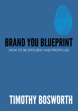 BRAND YOU BLUEPRINT