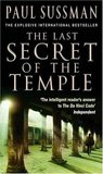 The Last Secret Of The Temple (Yusuf Khalifa #2)