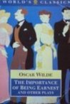 Lady Windermere's Fan; Salome; A Woman Of No Importance; An Ideal Husband; The Importance Of Being Earnest