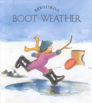 Boot Weather