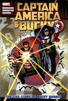 Captain America & Bucky: The Life Story of Bucky Barnes