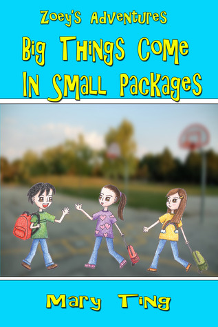 Big Things Come in Small Packages by Mary Ting