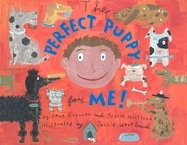 The Perfect Puppy for Me by Jane O'Connor