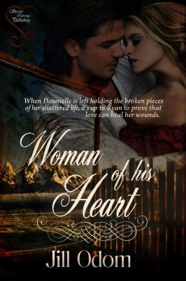Woman of His Heart