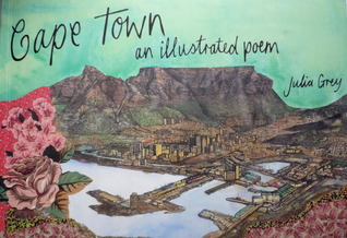 Cape Town An Illustrated Poem