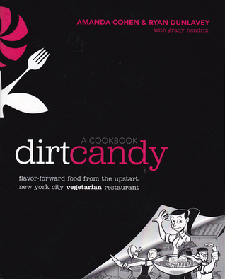 Dirt Candy by Amanda Cohen