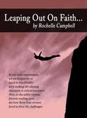 Leaping Out On Faith...
