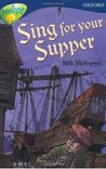 Sing For Your Supper (Oxford Reading Tree: Stage 14: Tree Tops More Stories A)