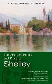 Selected Poetry and Prose by Percy Bysshe Shelley
