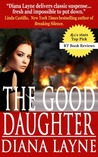 The Good Daughter: A Mafia Story (Vista Security, #1)