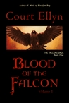 Blood of the Falcon (The Falcons Saga, #1)