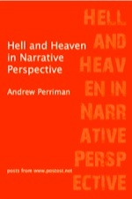 Hell and Heaven in Narrative Perspective