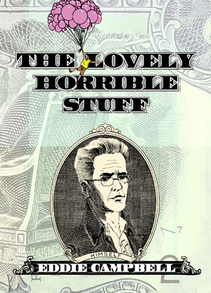 The Lovely Horrible Stuff (Alec #6)