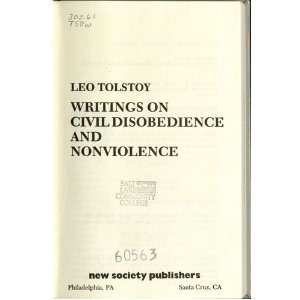 civil disobedience and other essays ebook