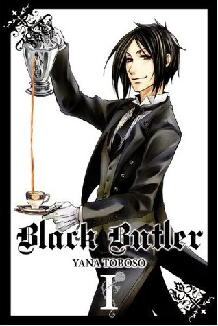 Black Butler, Vol. 1 (Black Butler, #1)