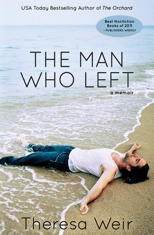 The Man Who Left by Theresa Weir