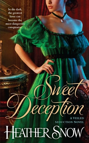 Sweet Deception by Heather Snow