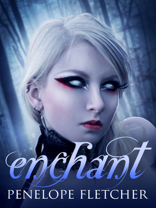 Enchant by Penelope Fletcher