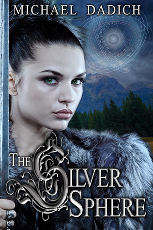 The Silver Sphere by Michael Dadich