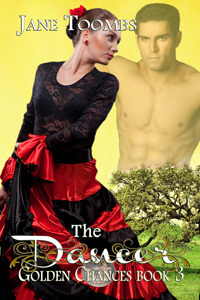 The Dancer by Jane Toombs