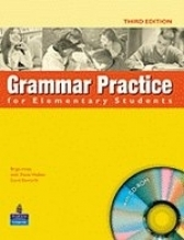 Grammar Practice For Elementary Students: With Key