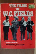 Films of W C Fields