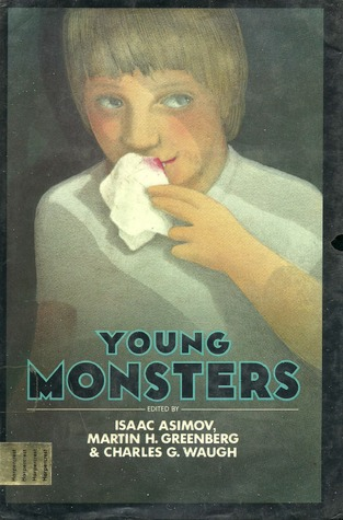 Young Monsters by Isaac Asimov