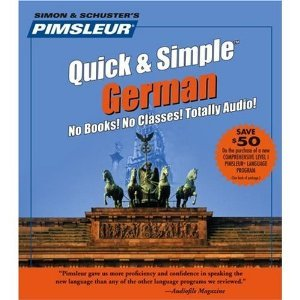 Learn German Quick and Simple