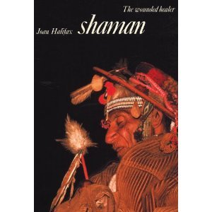 Shaman: The Wounded Healer (The Illustrated library of sacred imagination)