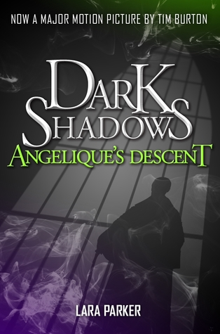 Dark Shadows by Lara Parker