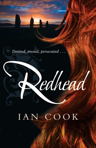 Redhead by Ian  Cook