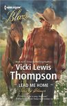 Lead Me Home (Sons of Chance, #8)