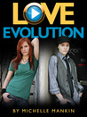 Love Evolution (Brutal Strength, #1; Black Cat Records, #1)