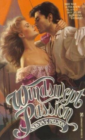 Windswept Passion by Sonya T. Pelton