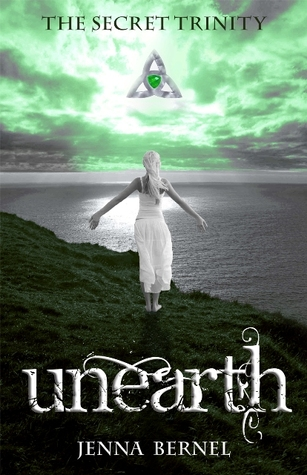 The Secret Trinity: Unearth (Fae-Witch, #1)