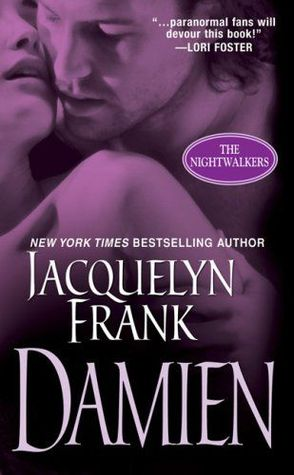 Damien by Jacquelyn Frank