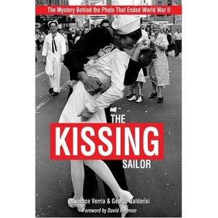 The Kissing Sailor by Lawrence Verria
