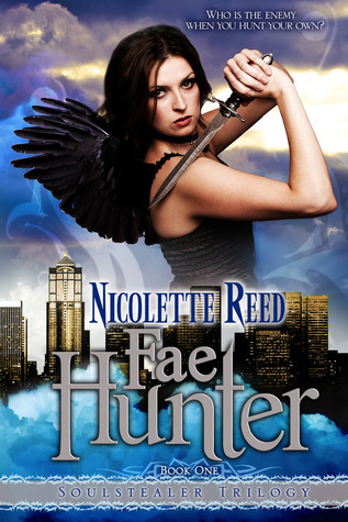 Fae Hunter by Nicolette Reed