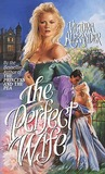 The Perfect Wife (Lost City, #1)