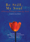 Be Still, My Soul Poetry For Latter-day Saints