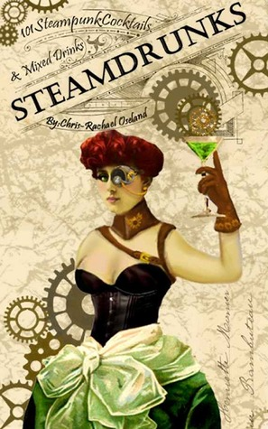 SteamDrunks by Chris-Rachael Oseland