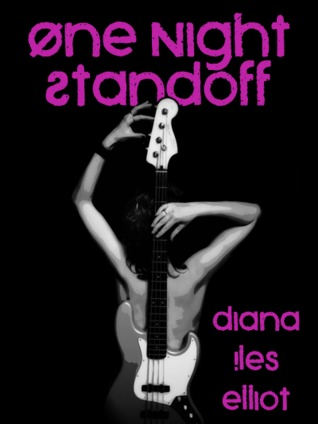 One Night Standoff by Diana Iles Elliot