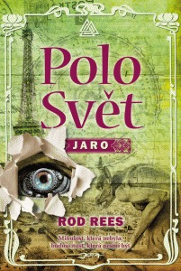 Jaro by Rod Rees