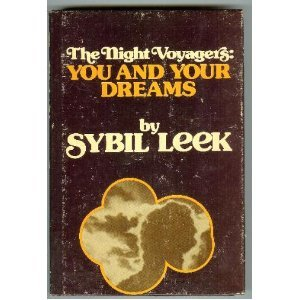 The Night Voyagers by Sybil Leek