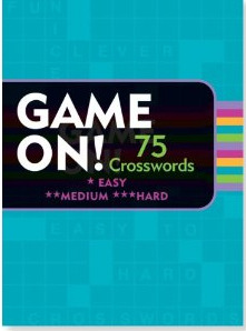 Game On! Crossword Puzzles by Sam Bellotto Jr.