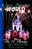 Walt Disney World by William F. Sauerbier