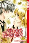 Life tree's guardian, Band 5: Die Wächter des Baums